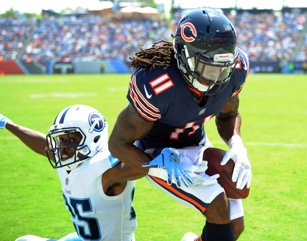 kevin white (american football)