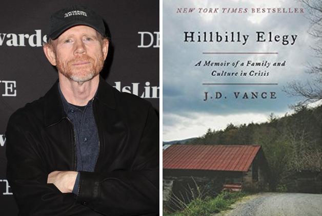 hillbilly elegy' movie