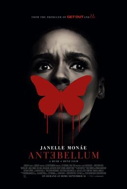 antebellum (film)