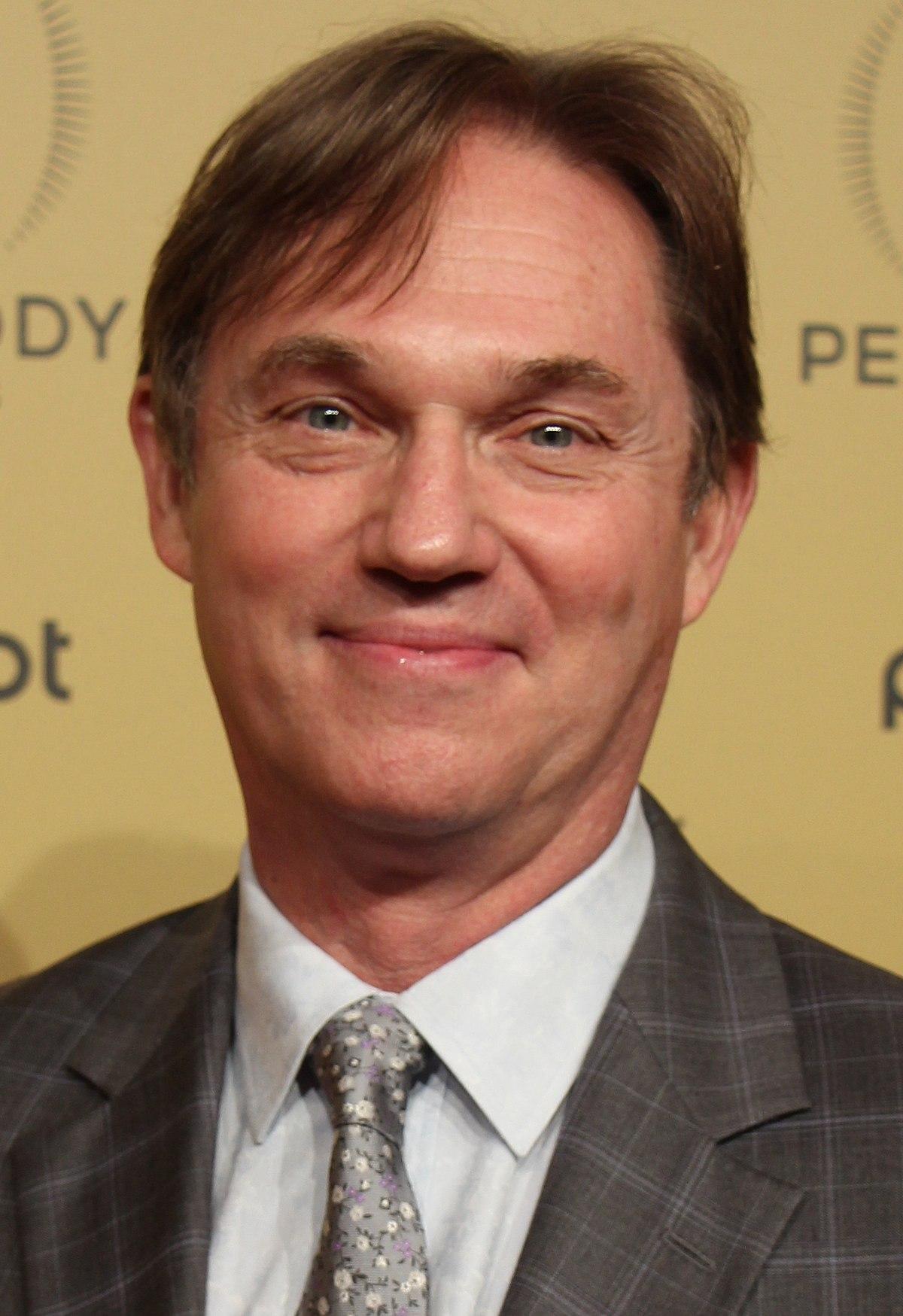 richard thomas (actor)