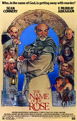 the name of the rose (film)