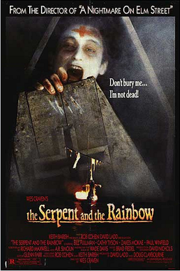 the serpent and the rainbow (film)