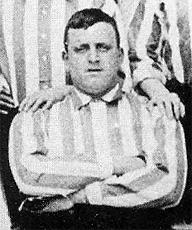 william foulke (footballer)