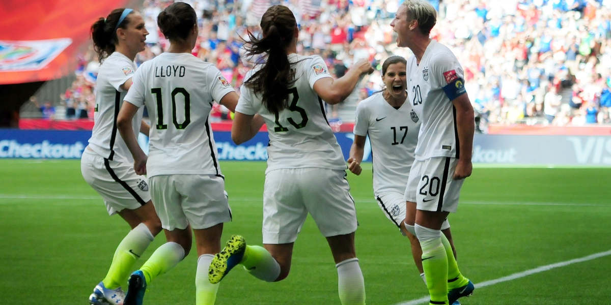 2015 fifa women's world cup squads