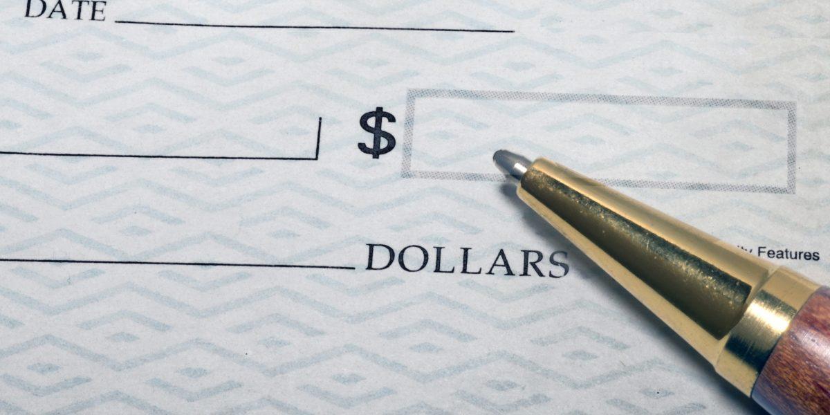 stimulus checks 2020