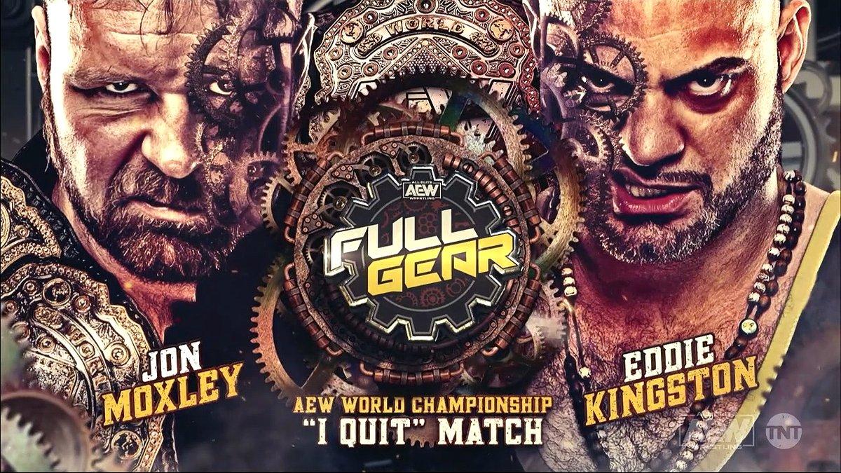 full gear (2020)