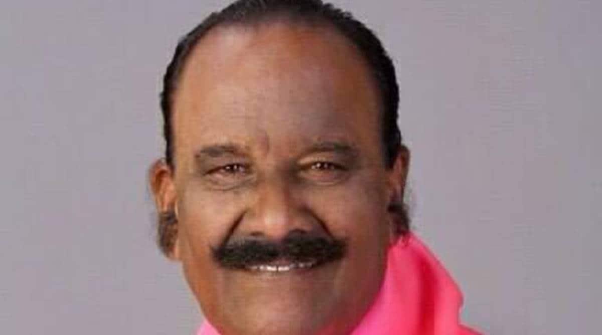 nayani narsimha reddy