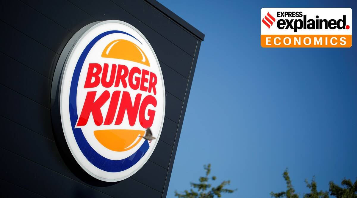 burger king ipo allotment date