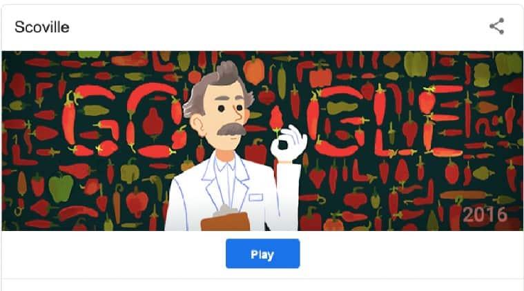 google doodle sports games
