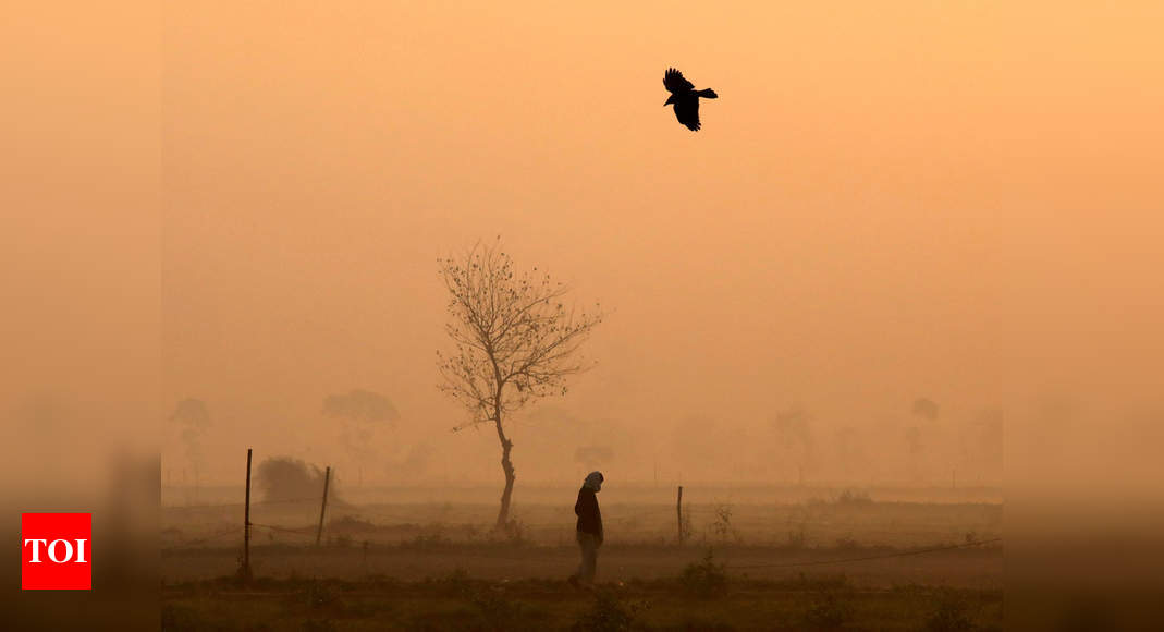 2017 north india cold wave