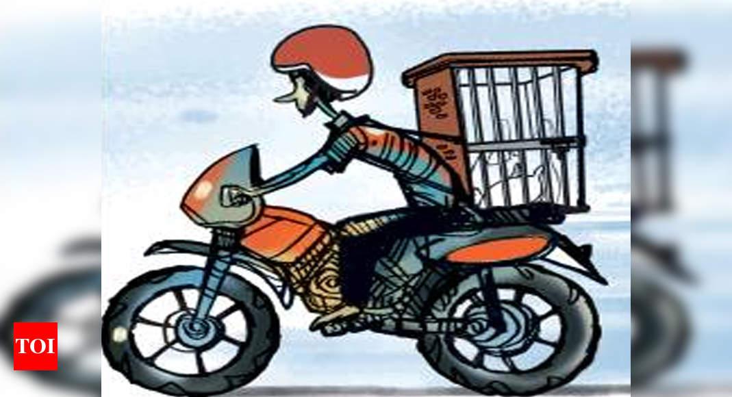 zomato delivery boy case