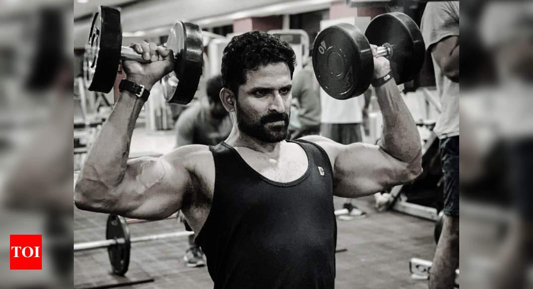 ranjith (actor)