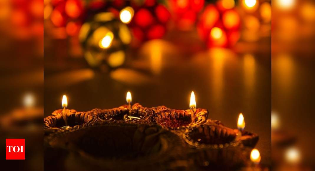 happy diwali 2020: images