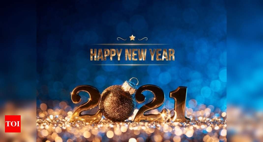 happy new year 2021 song