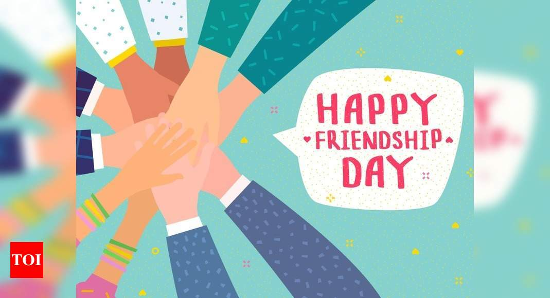 which day is friendship day