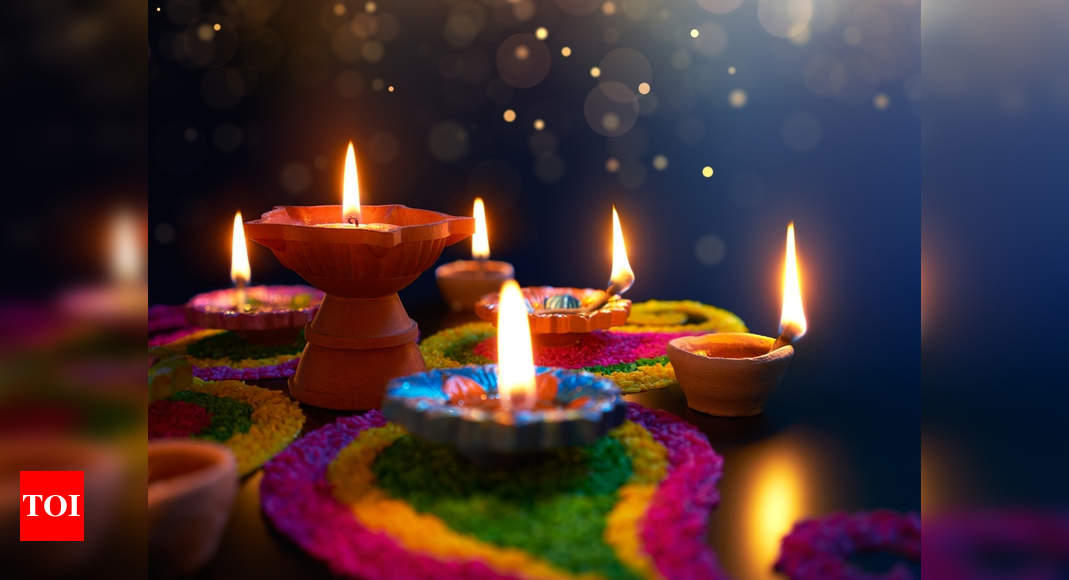 when is dhanteras 2020