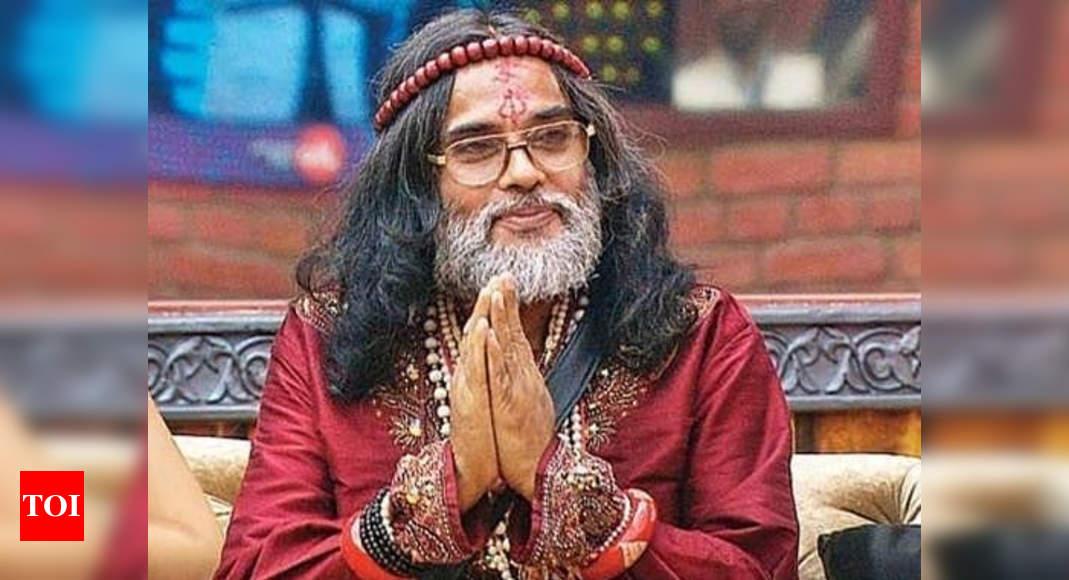 swami om bigg boss