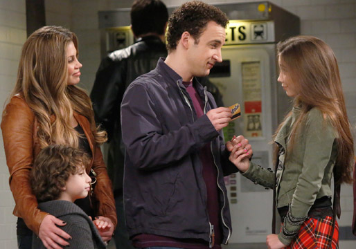 girl meets world trailer