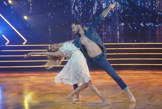 dancing with the stars' 2020