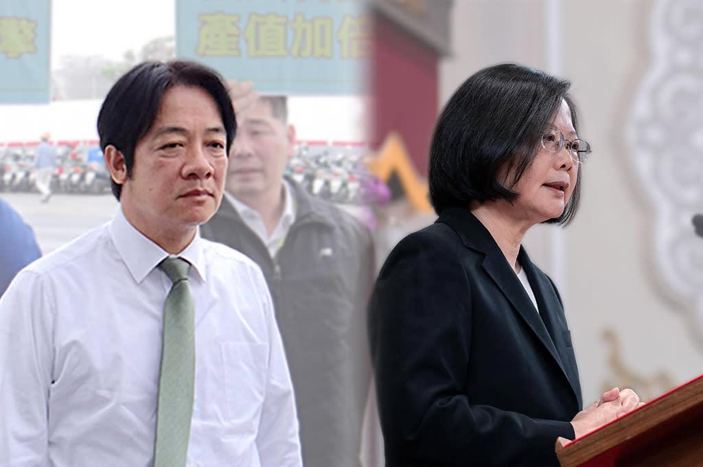 台灣民意基金會