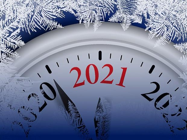 new years eve 2021
