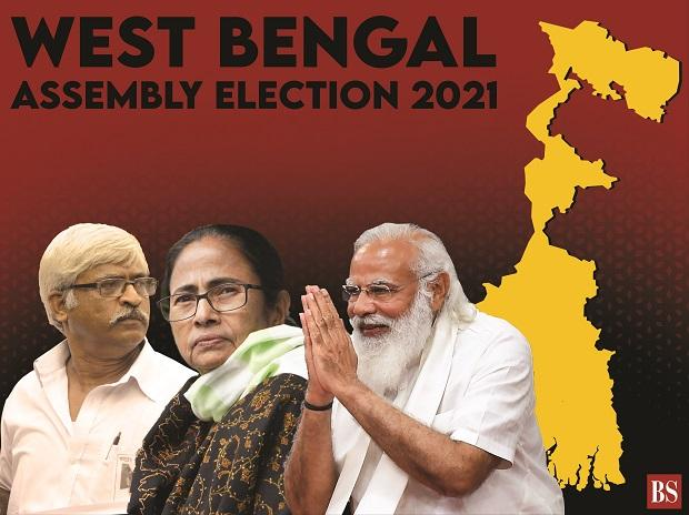 west bengal election date 2021