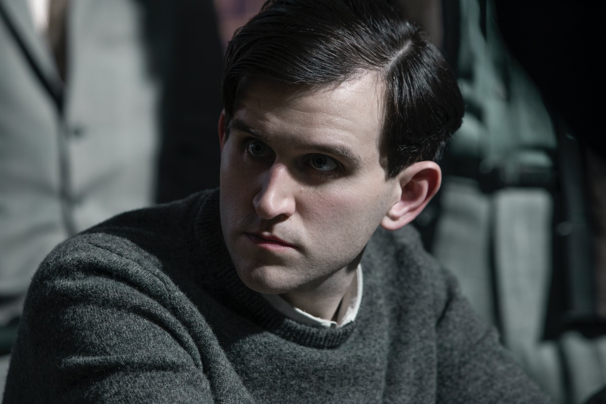 harry melling (actor)