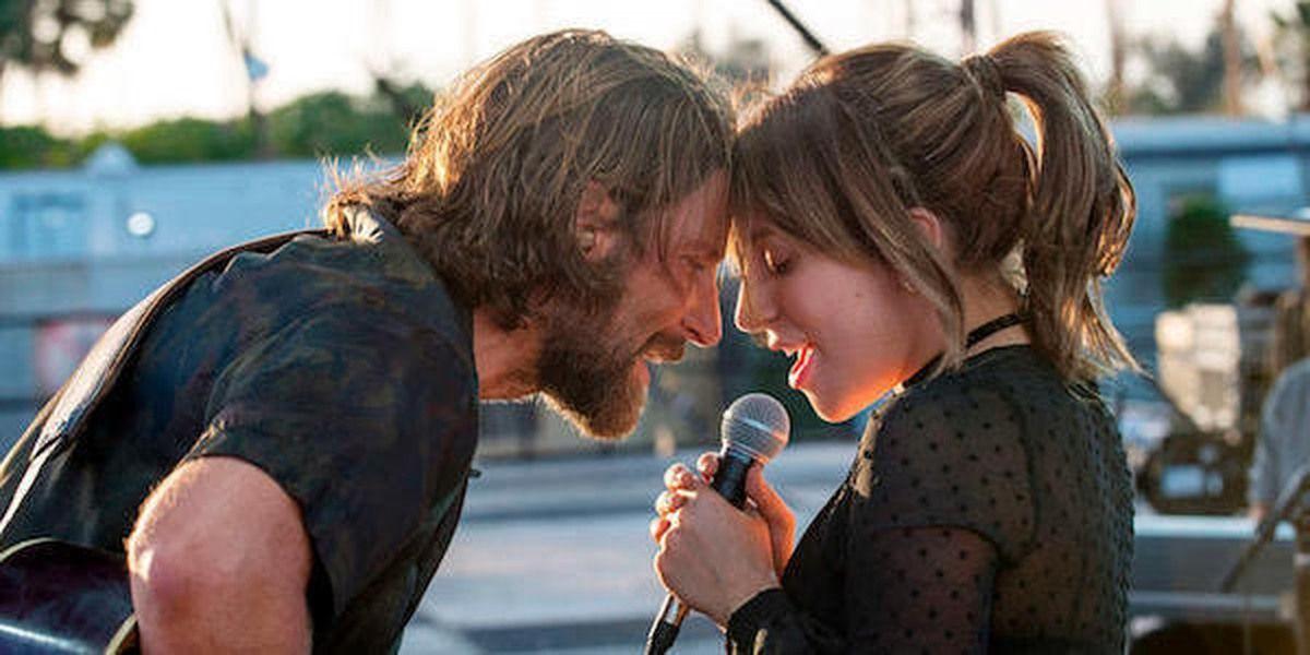 a star is born (2018 film)