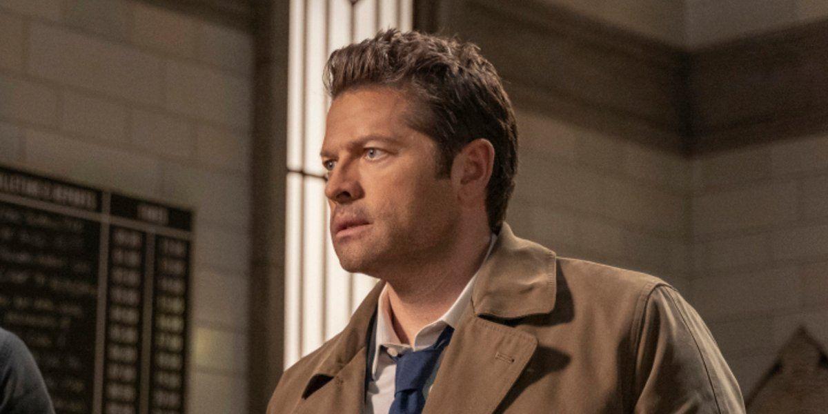 list of supernatural episodes