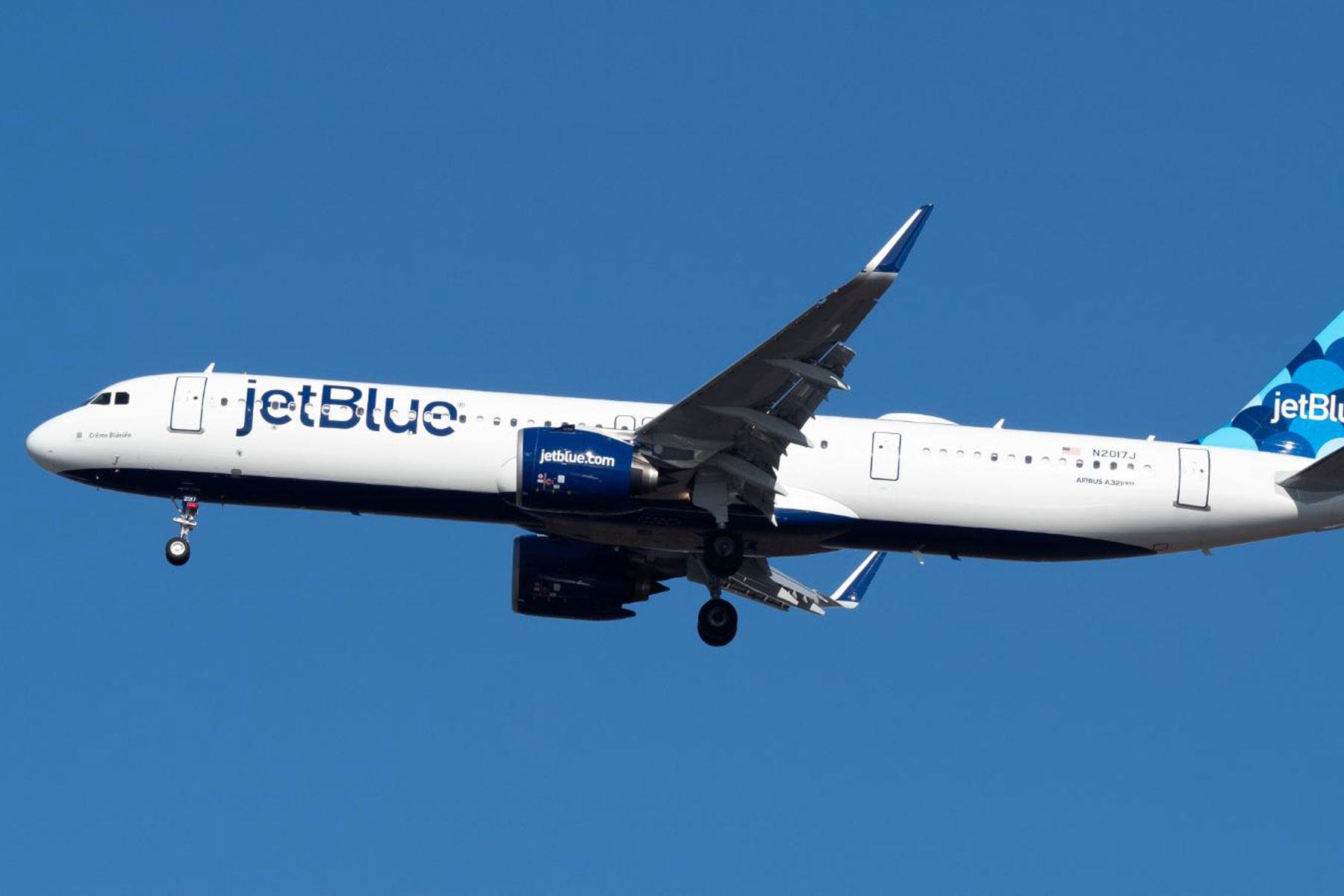 jetblue flight attendants