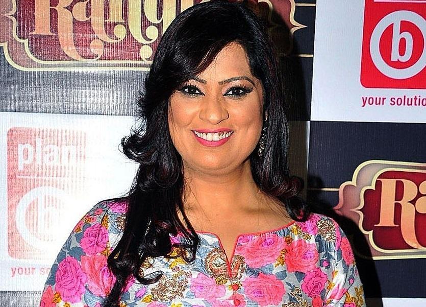 richa sharma (singer)