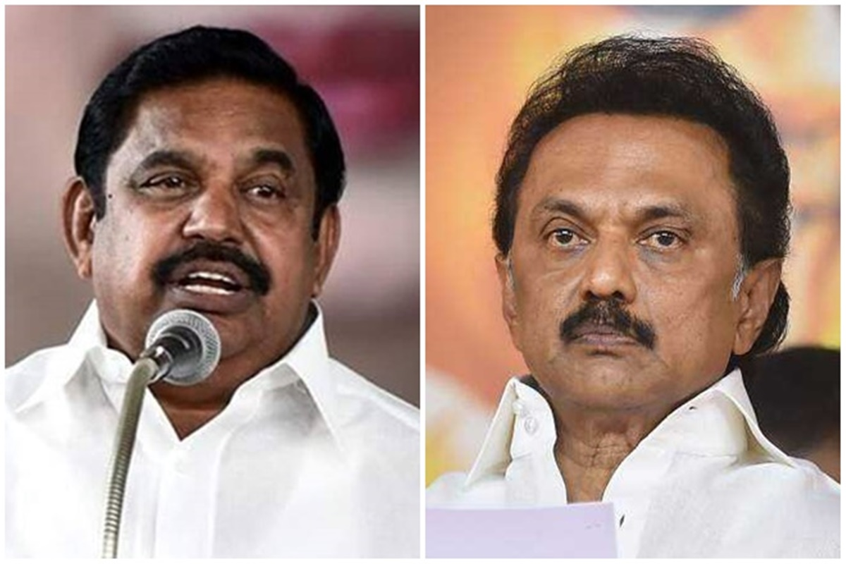 tamil nadu election results