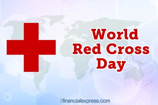 red cross day