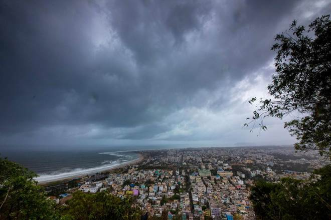 list of the most intense tropical cyclones