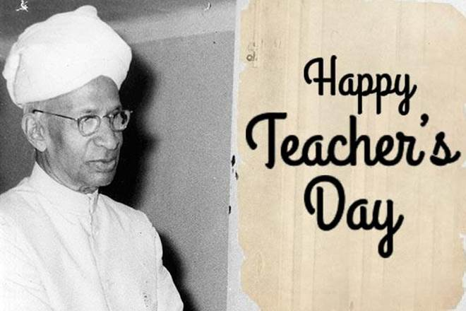 importance of teachers day