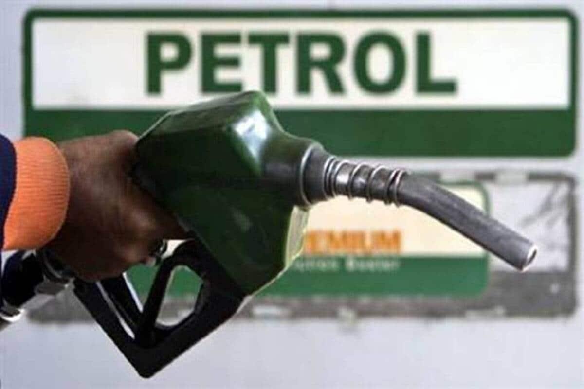 petrol price in delhi