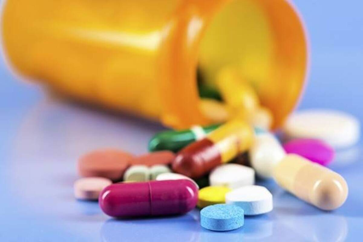 aarti drugs share price