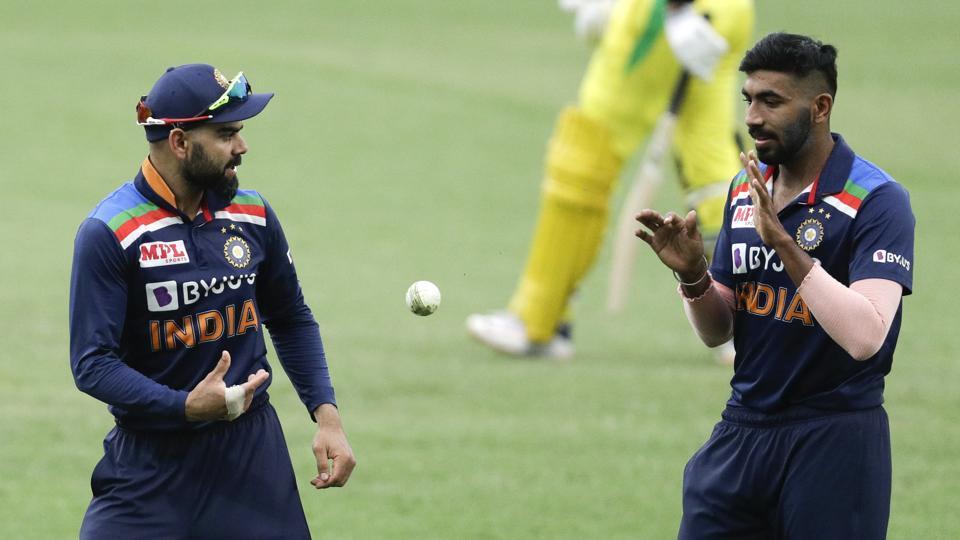 3rd odi india vs australia
