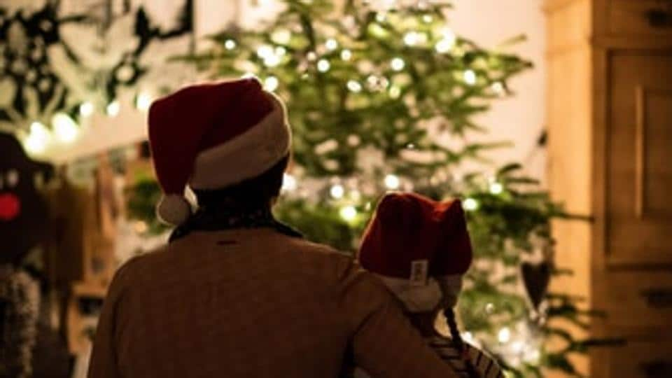 why christmas is celebrated