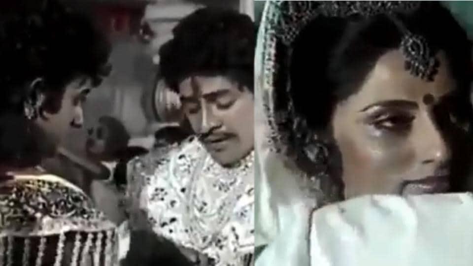 arjun (firoz khan)