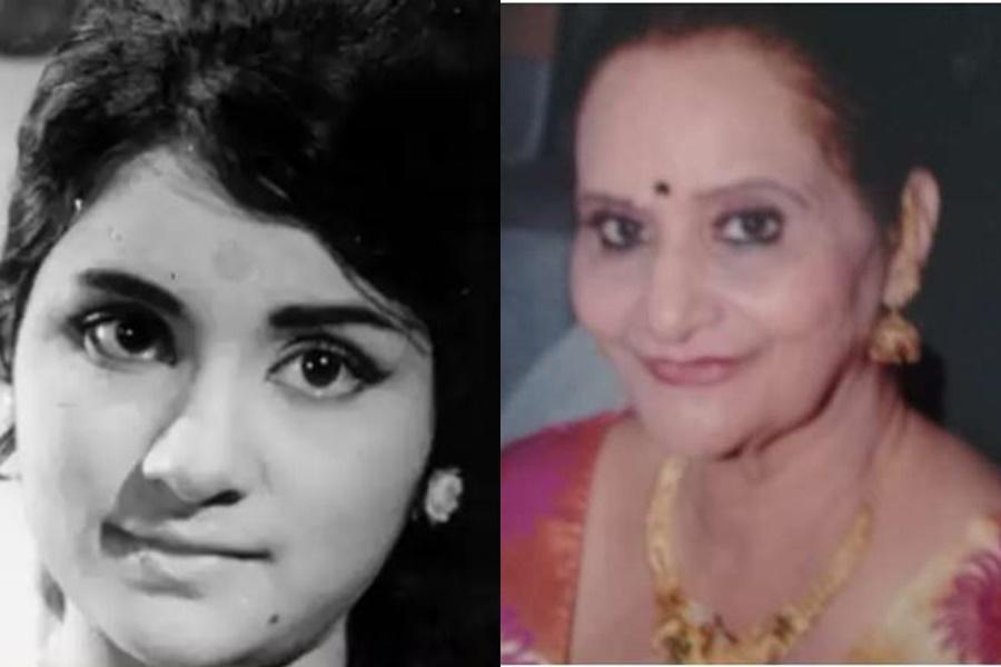 kaveri (actress)