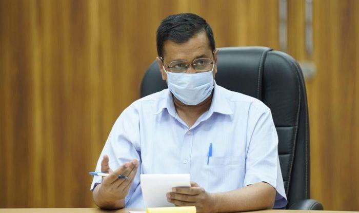 lockdown in delhi again!