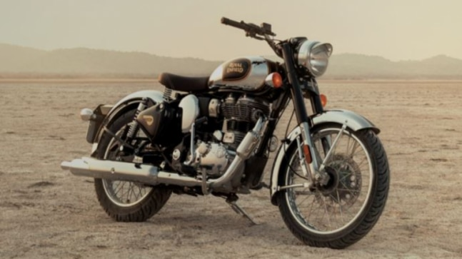 royal enfield meteor 350