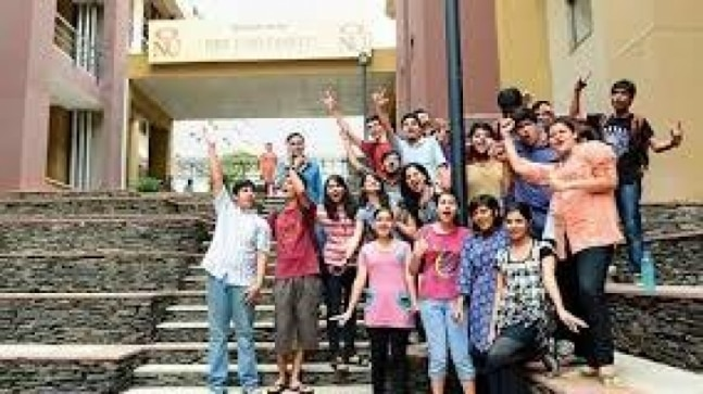 jee advanced result time