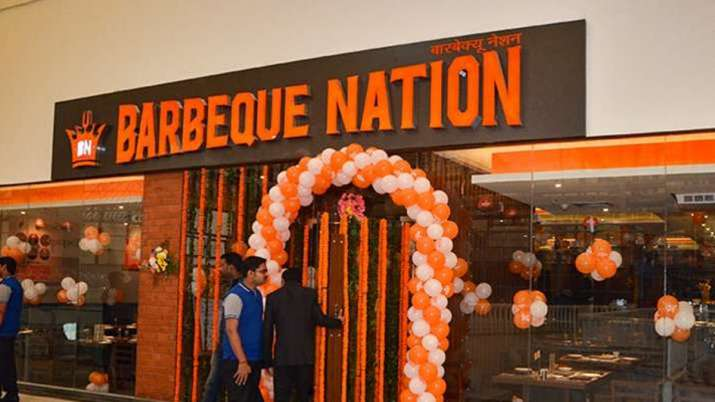 barbeque nation ipo