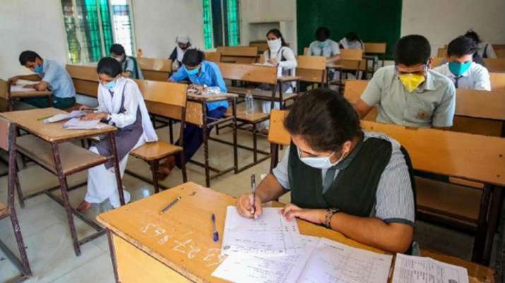 up board exam date 2021