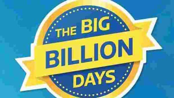 flipkart big billion days