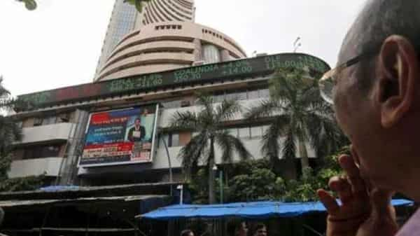 indian bank share price