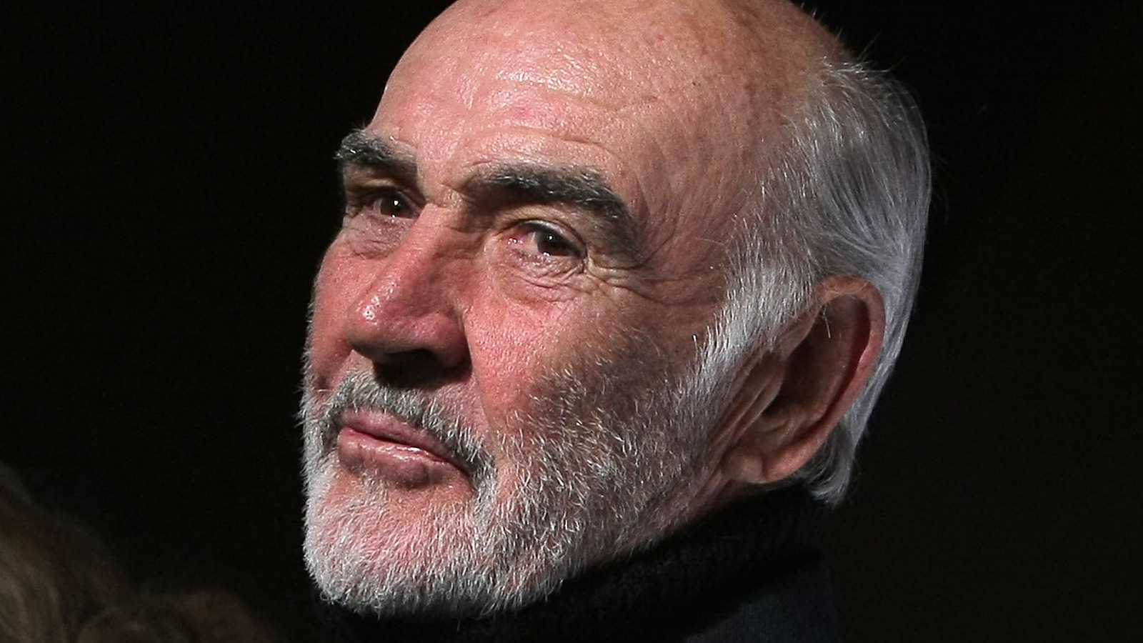 sean connery filmography