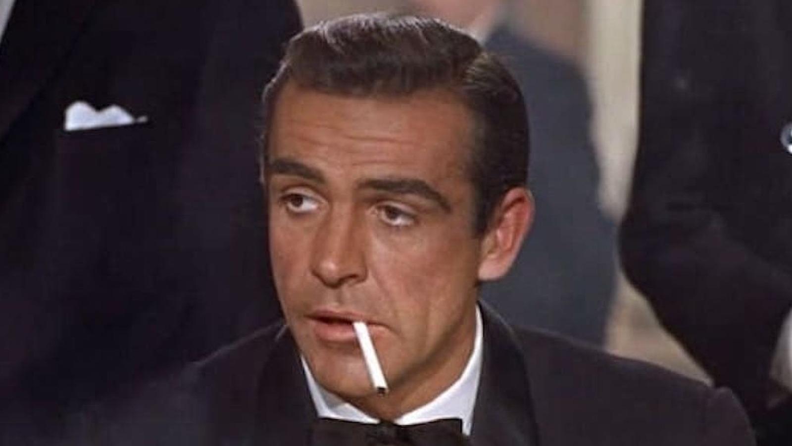 list of james bond films